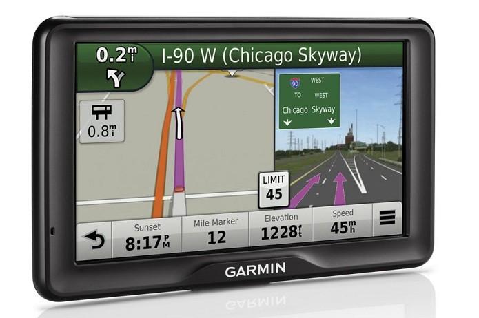 A Garmin é uma das líderes do mercado de GPS e oferece atualizações gratuitas para seus usuários (Foto: Divulgação)