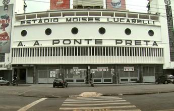 Ponte Preta tenta confirmar ascensão contra Corinthians, firme na liderança