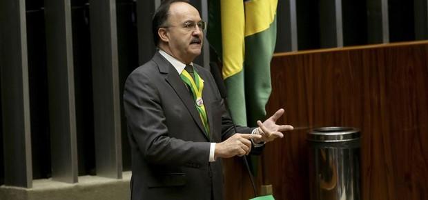 Deputado Mauro Pereira (Foto: Wilson Dias/Agência Brasil)