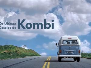Vídeo que encerra campanha de aposentadoria da Kombi (Foto: Divulgação)