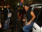 Jon Bon Jovi desembarca no Rio