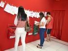 Mais de 3 mil cartinhas continuam disponíveis para adoção no Tocantins