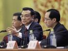 Premiê da China diz que não há alternativa para reformas econômicas