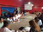 Autoridades discutem propostas para melhorias na Saúde em Uberlândia
