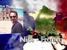 'Para o povo de Nice, o verão acabou', diz brasileiro sobre atentado na França
