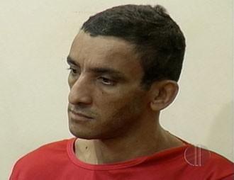 Wagner Gomes foi julgado por homicídio qualificado e tentativa de homicídio (Foto: Reprodução/Inter TV Cabugi)