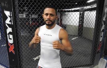 Cabelereiro, mototaxista e lutador do UFC: a estrada de Deiveson Alcântara
