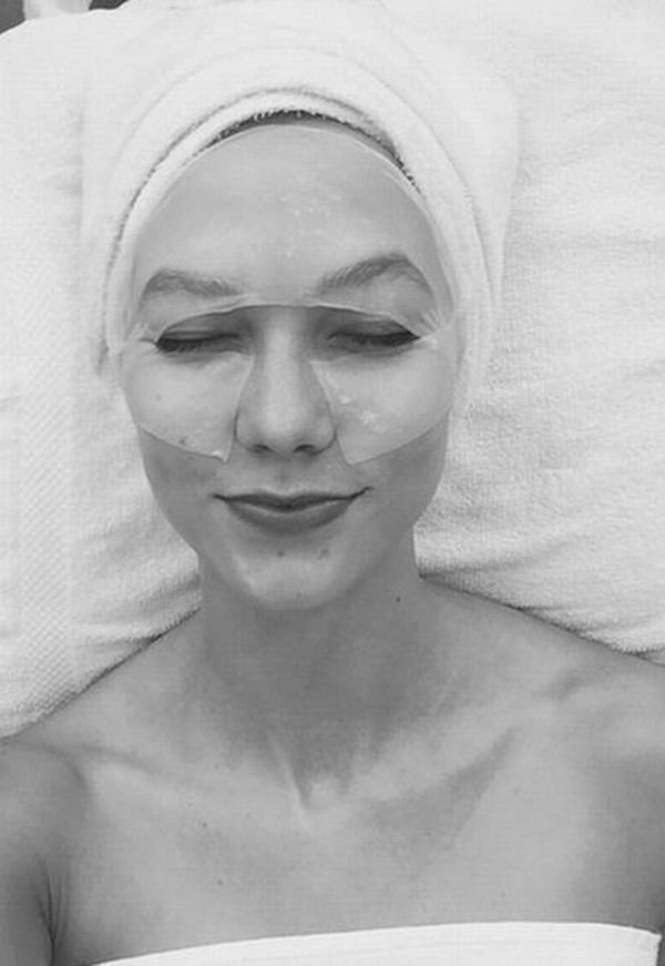 Karlie Kloss (Foto: Reprodução Instagram)