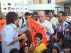 Serra nega ter reclamado com Haddad sobre piso dos professores