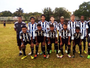 Operário cai nas quartas de final em mundialito de futebol sub-15 na Bolívia