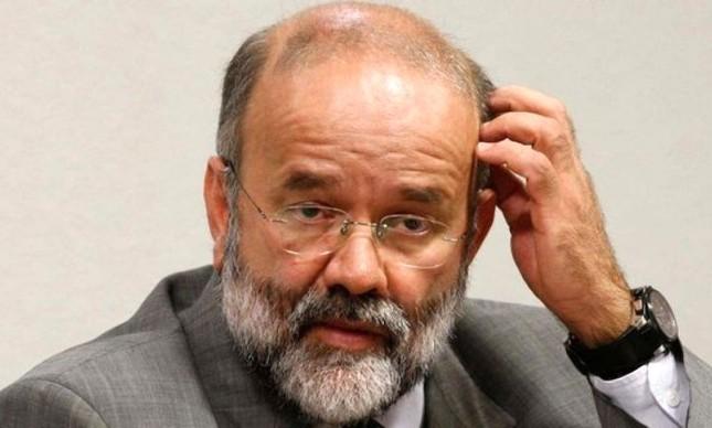 João Vaccari Neto, tesoureiro do PT (Foto: Divulgação)