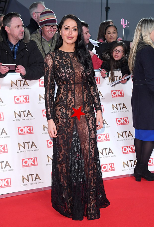 Marnie Simpson (Foto: Getty Images)