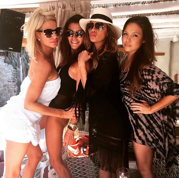 Nicole Scherzinger (Foto: Reprodução/Instagram)