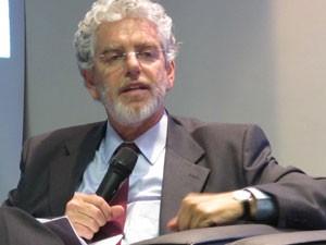 César Callegari, membro do Conselho Nacional de Educação (Foto: G1)