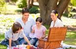 Cinco coisas feitas com o coração para inspirar você a fazer com a sua família