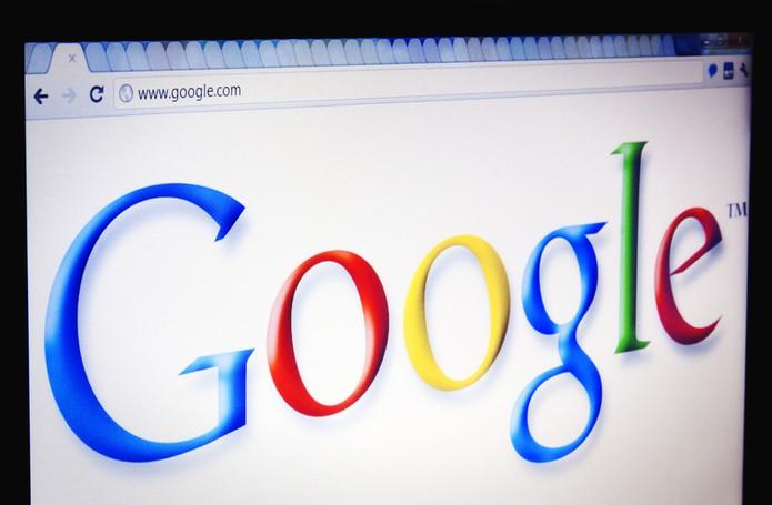 Google Chrome foto navegador (Foto: Pond5)