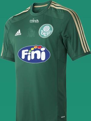 Verdão acerta com novo patrocinador para jogo da Copa do Brasil ... 5e8e5ce34abd1