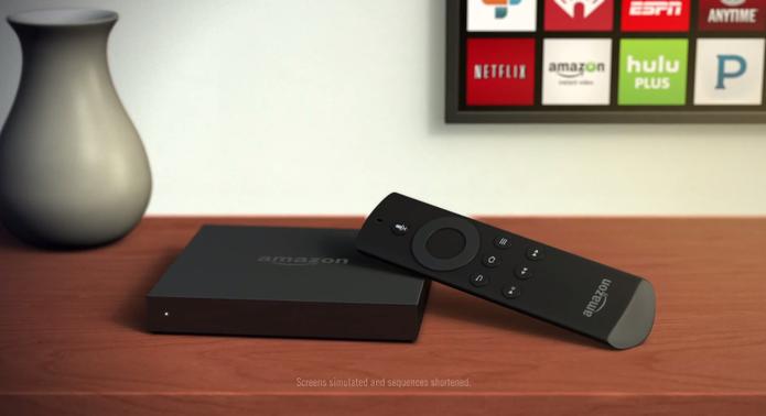 Pequeno produto da Amazon tem Android e processador quad-core (Foto: Reprodução/Amazon)