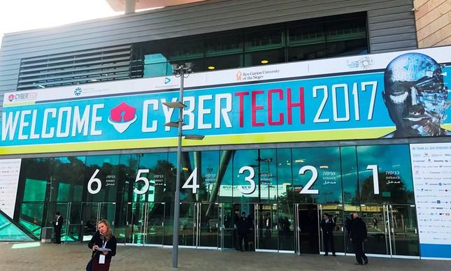Cybertech 2017