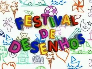 Festival de desenhos (Foto: Divulgação/ Rede Globo)