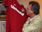 Veja quem são os famosos apaixonados pelo Fluminense