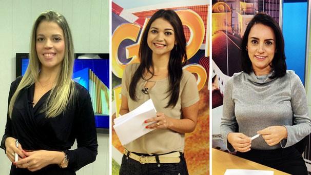 Mulheres comandam a programação do dia 08 de março (Foto: Katylenin França/TV Clube)
