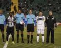 Duas vitórias em 180 minutos diretos: Zé Roberto e o sacrifício pelo Figueira