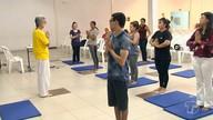 Meditação combate o estresse e proporciona mais qualidade na saúde mental
