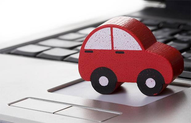 Serviços para o carro na internet (Foto: Thinkstock)