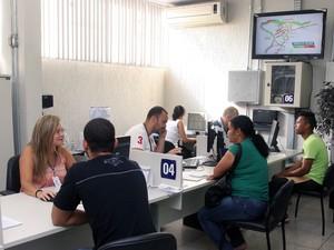Emprega Mogi seleciona profissionais, em Mogi das Cruzes (Foto: Guilherme Berti/ Prefeitura de Mogi)