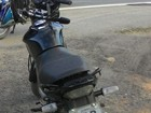 Adolescente é assassinado ao tentar acessar a BR-101 de moto em SC