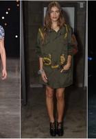 SPFW terá modelo transgênero e namorada de Ronaldo Fenômeno