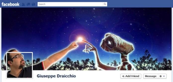 Usuário reproduziu uma cena do filme clássico E.T. -O Extraterrestre (Foto: Hongkiat)