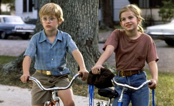 Por onde andam Anna Chlumsky e Macaulay Culkin? (Foto: Divulgação / Reprodução)