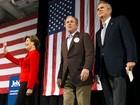 Jeb supera incômodo do sobrenome Bush e recorre ao irmão na campanha