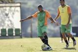 Contra o Santos, Coelho busca repetir primeiro turno para fechar o Brasileirão