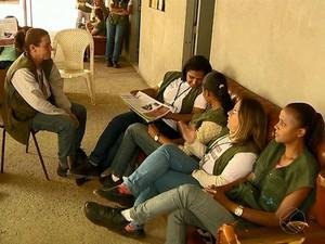 Prefeitura descentraliza serviço dos agentes de endemias em Juiz de Fora (Foto: Reprodução/TV Integração)