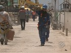 Obras de Belo Monte causam problemas à população, em Altamira