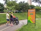 Projeto Caminhar atrai 4,5 mil pessoas no terceiro fim de semana