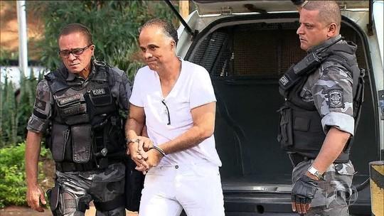 Marcos Valério fecha delação com a PF no mensalão tucano