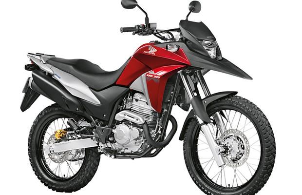 Honda XRE 300 2015 (Foto: Divulgação)