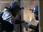Inspetor elogia governo da Síria por iniciar destruição do arsenal químico
