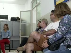 Resende possui cinco grupos de apoio (Foto: Reprodução/TV Rio Sul)