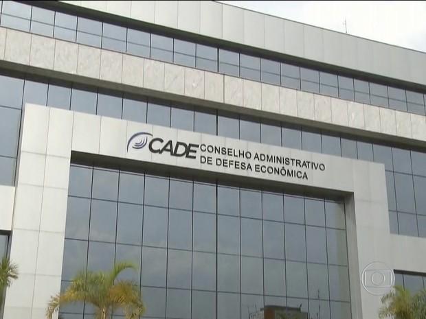 Cade (Foto: Rede Globo)