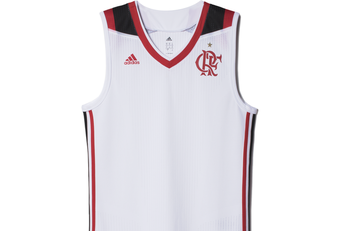 Camisa nova do Flamengo (Foto: Divulgação)
