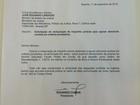 Cunha pede à PF para apurar suposta oferta de propina a Fausto Pinato