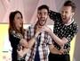 Rodrigo M. Boecker, sobre 'Morri na TV': 'o bacana é rir de nós mesmos'