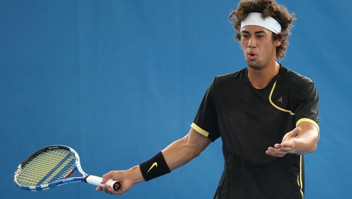 Nick Lindahl ex-tenista (Foto: Getty)