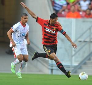 Sport x Salgueiro (Foto: Aldo Carneiro/Pernambuco Press)
