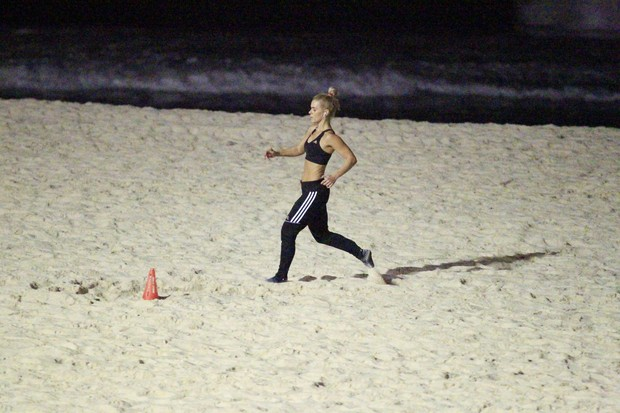 Carolina Dieckmann (Foto: Dilson Silva / AgNews)